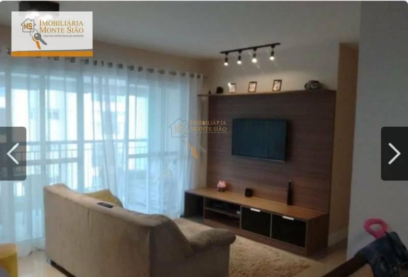 Apartamento Residencial à venda, Parque Renato Maia, Guarulhos - .