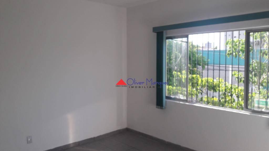 Sala para alugar, 40 m² por R$ 1.000/mês - Presidente Altino - Osasco/SP