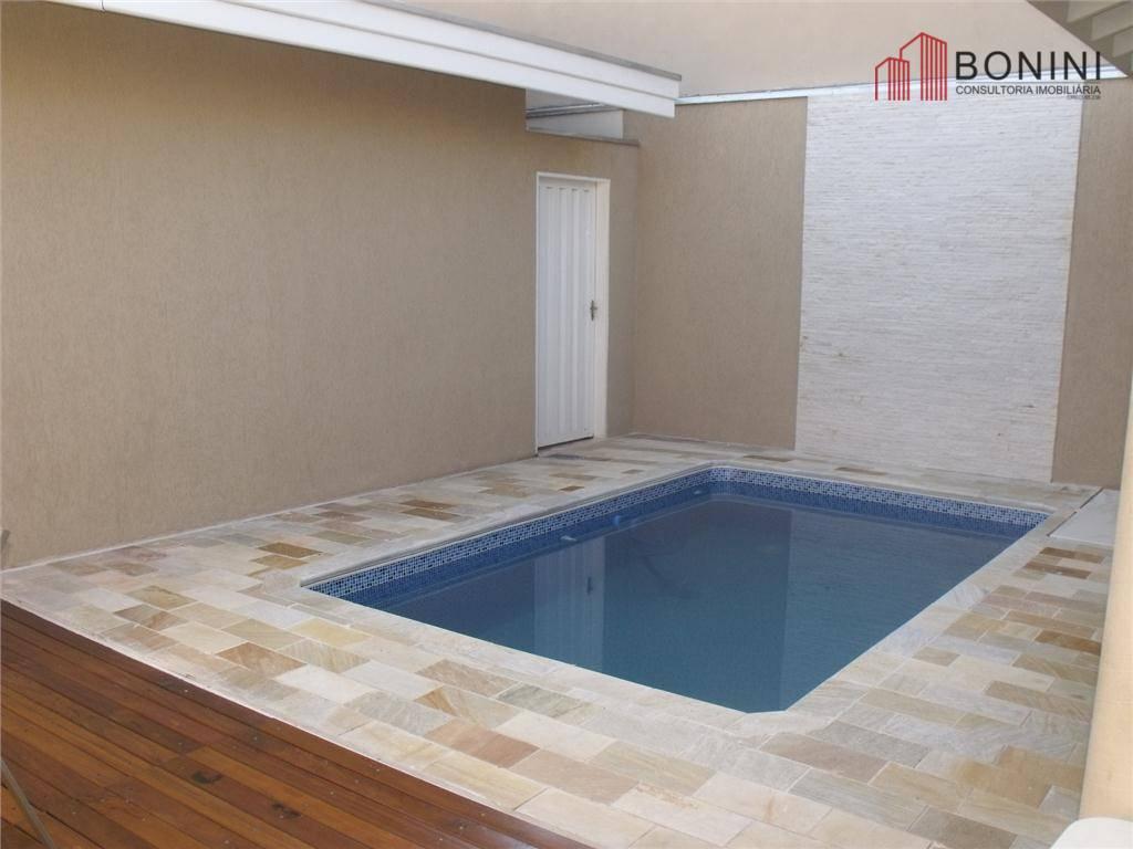 Casa 3 Dorm, Planalto do Sol Ii, Santa Barbara D'Oeste (SO0025) - Foto 6