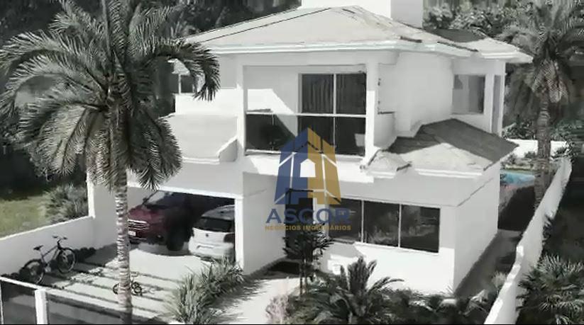 Casa com 4 dormitórios à venda, 246 m² por R$ 1.150.000,00 - Cidade Universitária Pedra Branca - Palhoça/SC