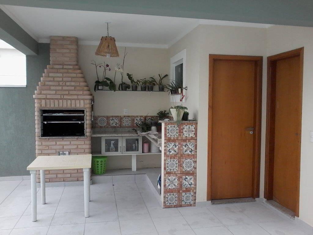 Casa 3 Dorm, Parque Brasil 500, Paulinia (CA1682) - Foto 5