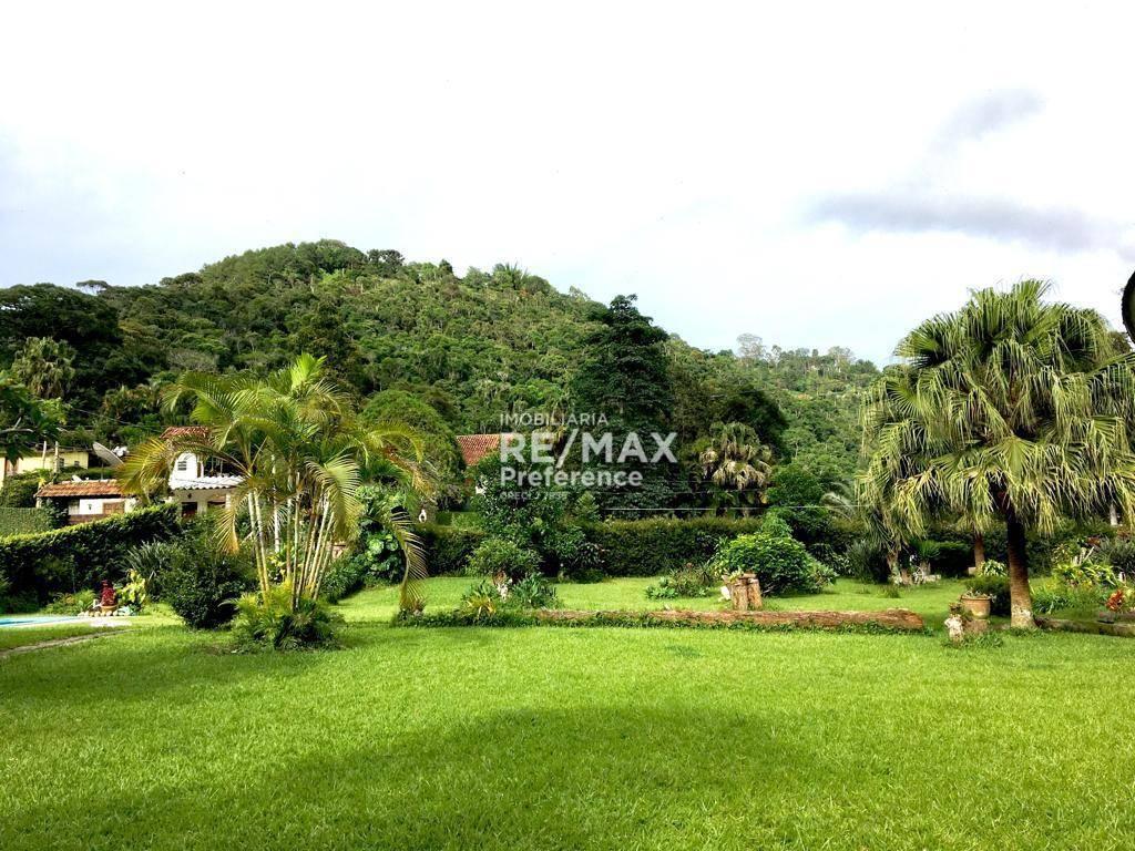 Fazenda / Sítio à venda em Jardim Salaco, Teresópolis - Foto 27