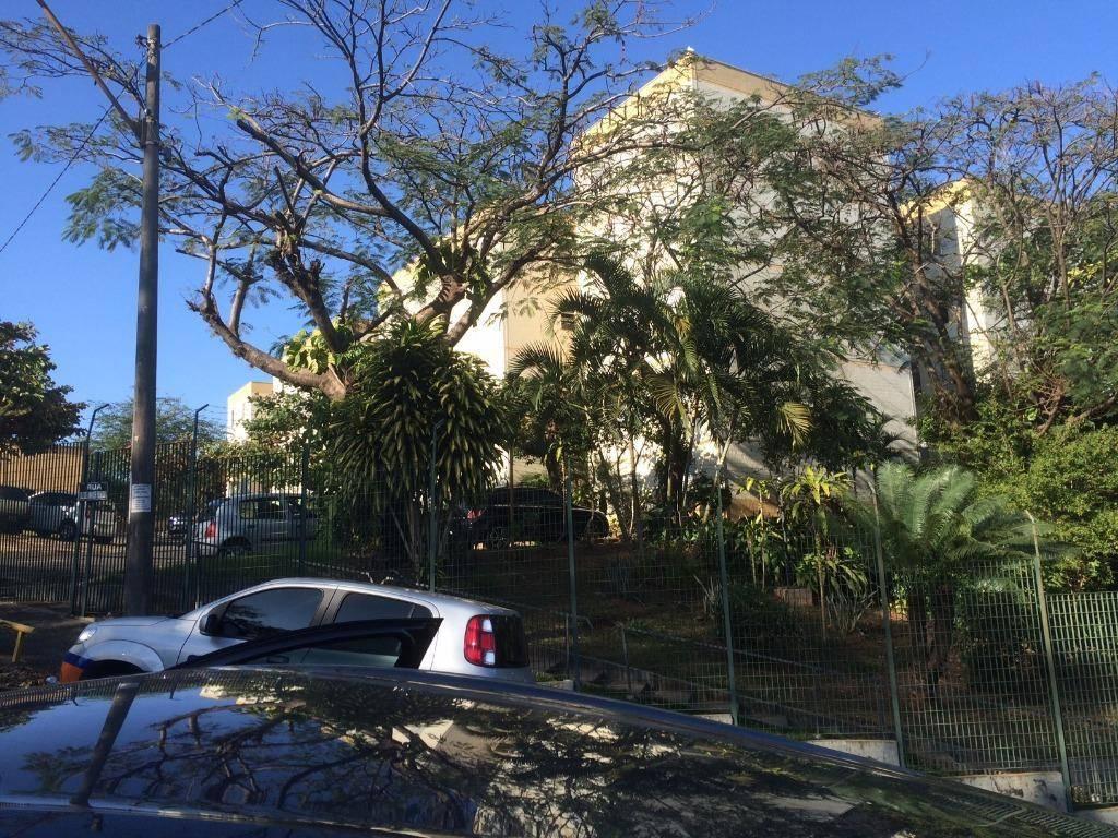 Apto 3 Dorm, Conjunto Residencial Parque Bandeirantes, Campinas