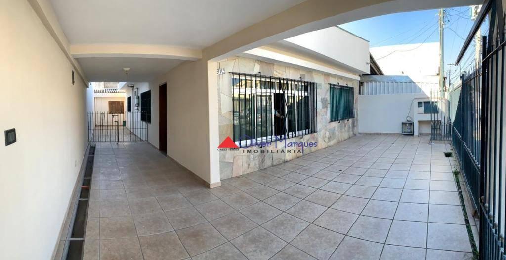 Casa com 3 dormitórios para alugar, 150 m² por R$ 3.000/mês - Km 18 - Osasco/SP