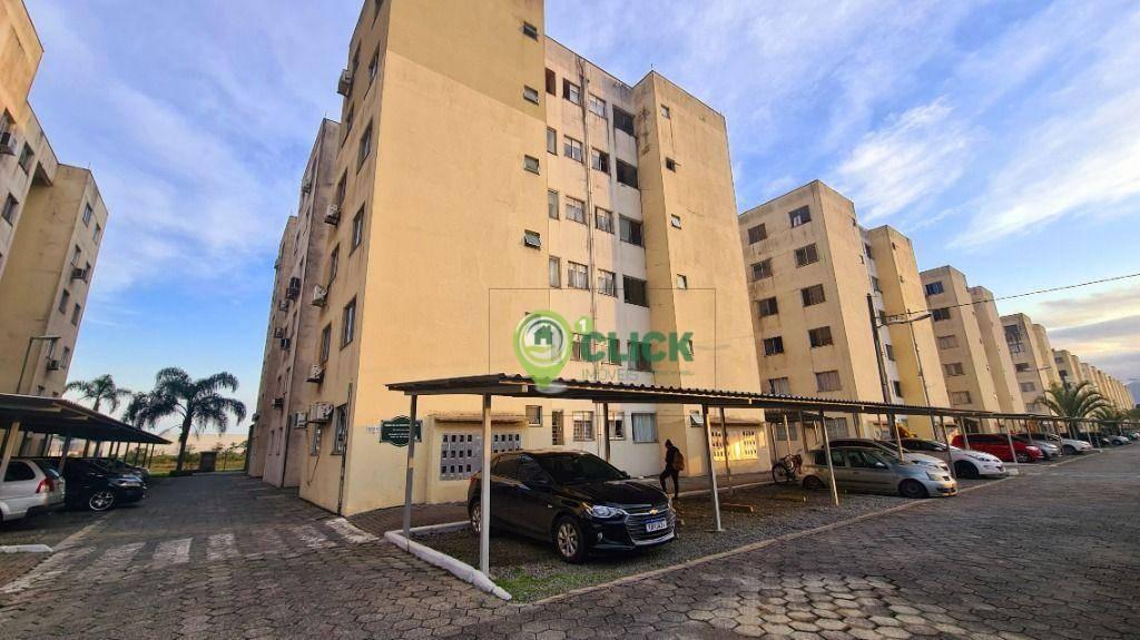 Imagem Apartamento Joinville Vila Nova 2170224