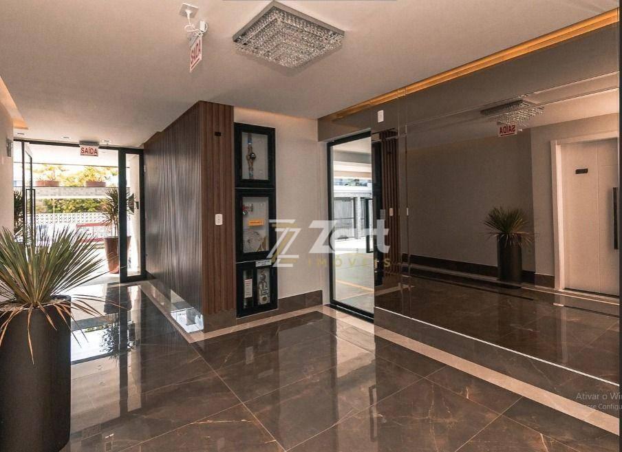 Apartamento com 2 Dormitórios à venda, 80 m² por R$ 710.000,00