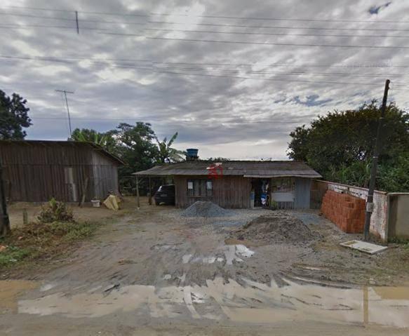 Terreno residencial à venda, Itapocú, Araquari.
