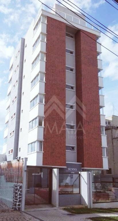 Apartamento residencial à venda, São Francisco, Curitiba.