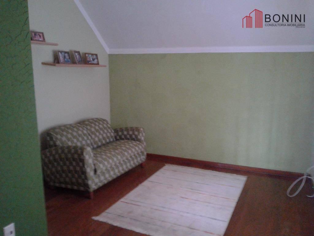 Casa 3 Dorm, Parque Residencial Nardini, Americana (CA0278) - Foto 19
