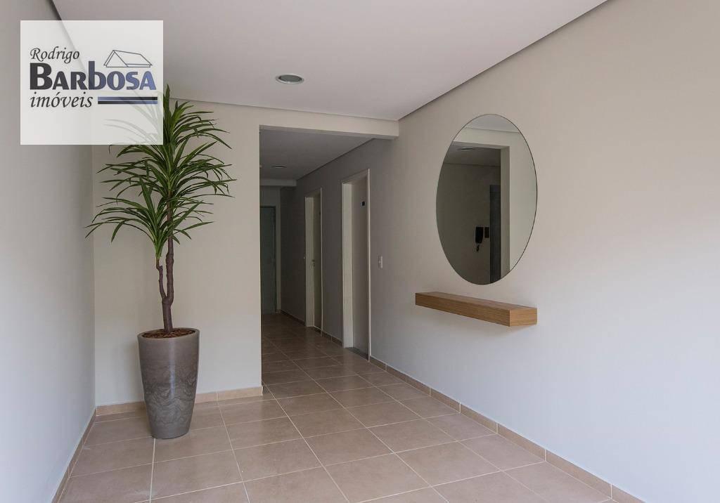 Apartamento residencial à venda, Cidade Satélite Santa Bárba