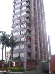 Apartamento residencial à venda, Parque das Nações, Santo André - AP0039.