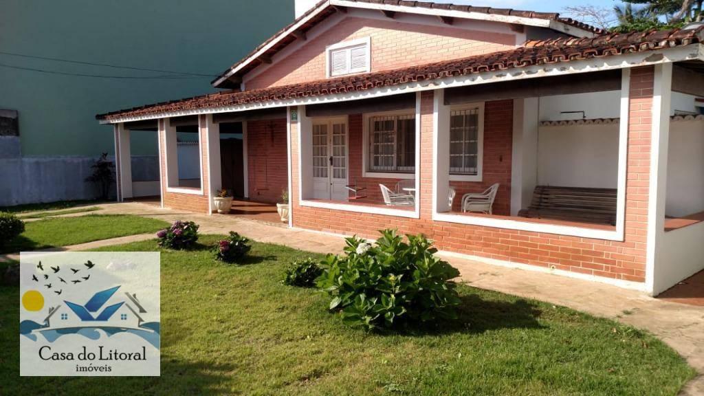 Casa de Praia Cibratel