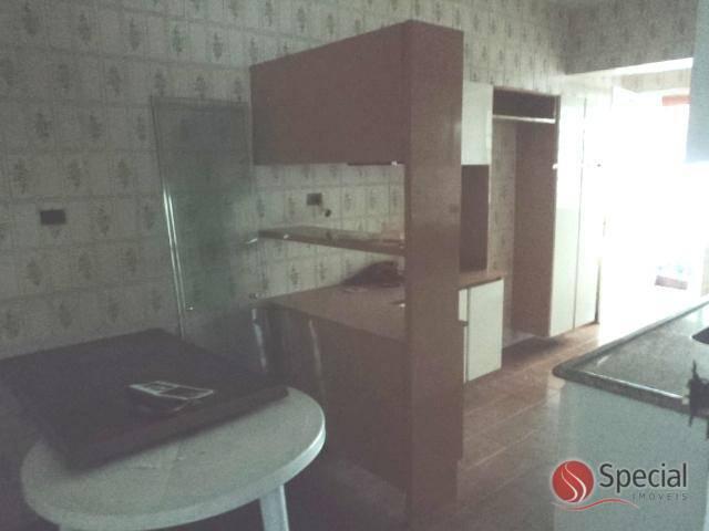 Sobrado de 4 dormitórios à venda em Campo Belo, São Paulo - SP
