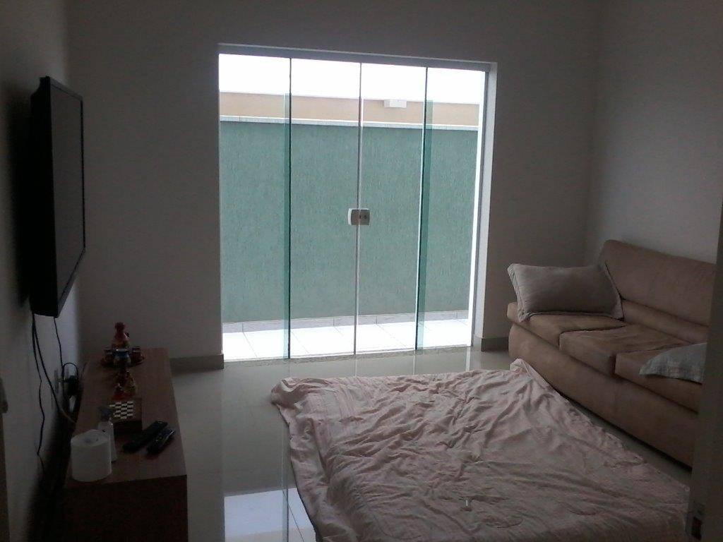 Casa 3 Dorm, Parque Brasil 500, Paulinia (CA1682) - Foto 11