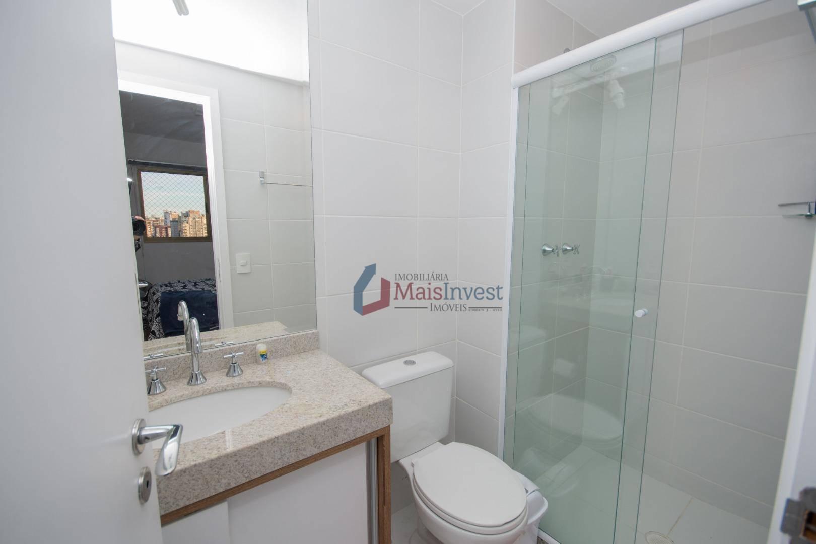 Apartamento com 2 dormitórios, 69 m² - Bigorrilho - Curitiba/PR