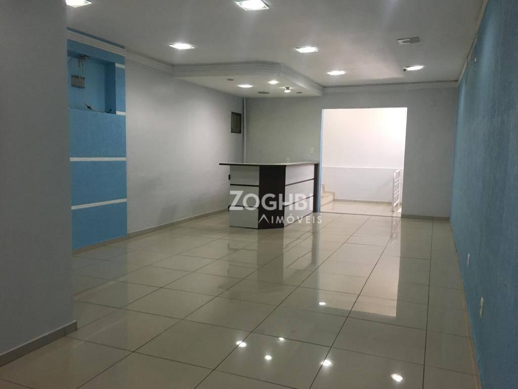 Ponto para alugar, 330 m² por R$ 5.000/mês - Centro - Porto Velho/RO