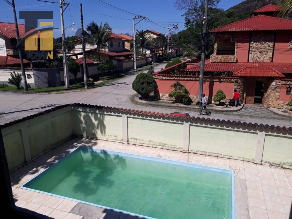 Casa com 2 dormitórios à venda, 71 m² por R$ 250.000,00 - Itaipuaçu - Maricá/RJ
