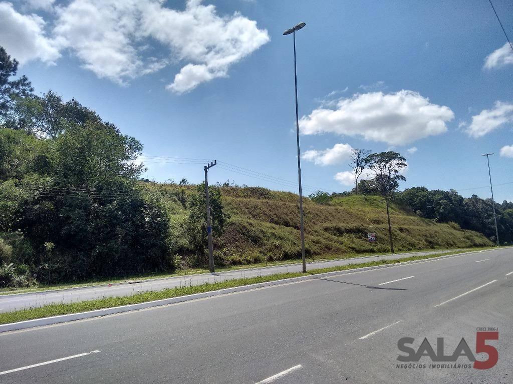 Terreno/Lote à venda  no Itinga - Joinville, SC. Imóveis
