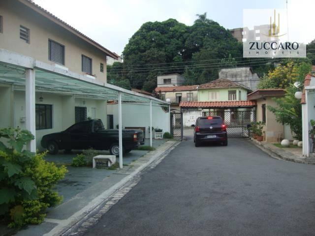 Sobrado de 2 dormitórios à venda em Jardim Do Papai, Guarulhos - SP