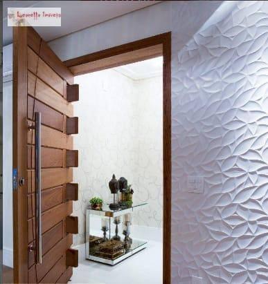 Apartamento com 3 suites à venda, 180 m² por R$ 1.340.000 - Centro - São Bernardo do Campo/SP