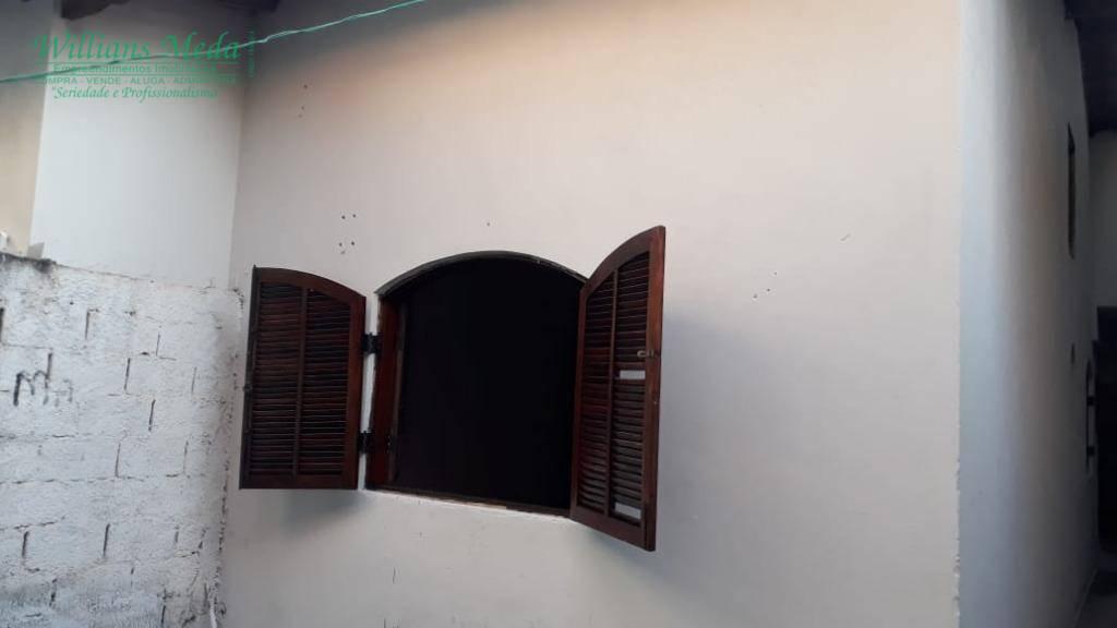 Casa à venda, 125 m² por R$ 400. - Jardim Santa Clara - Guarulhos/SP
