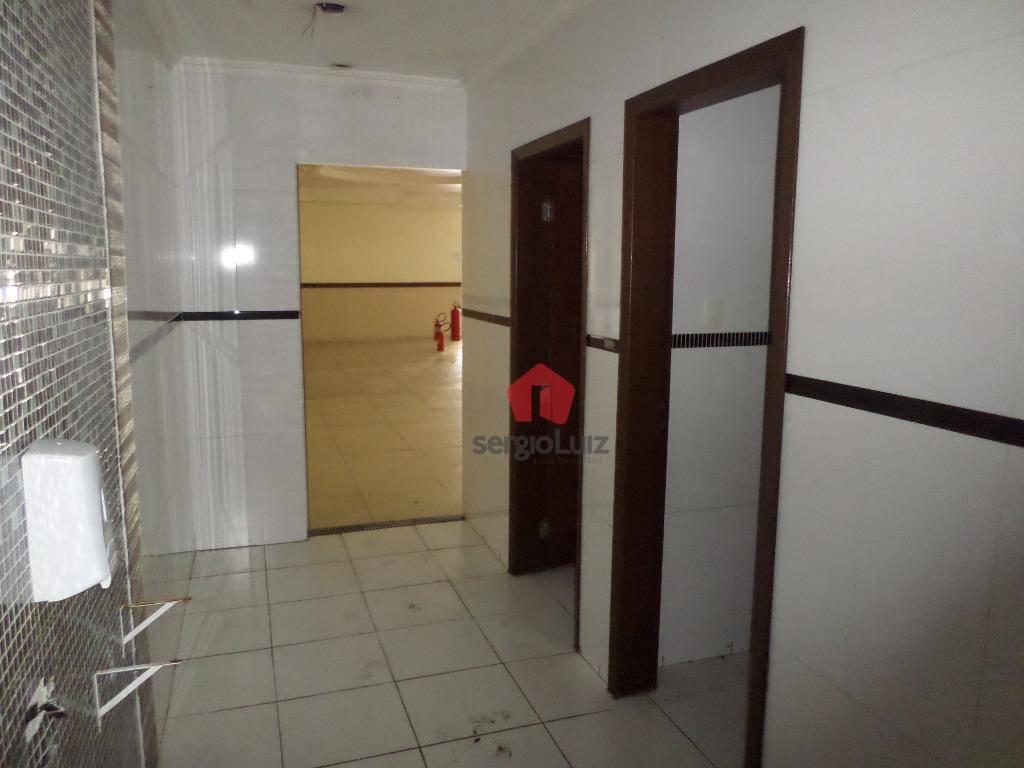 Prédio para Venda/Locação - Centro