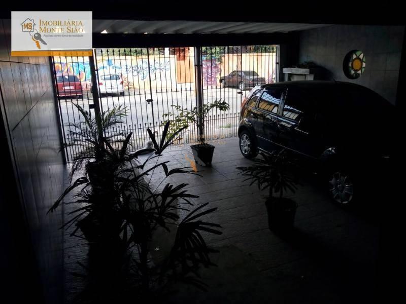 Casa Residencial à venda, Jardim América, Guarulhos - .