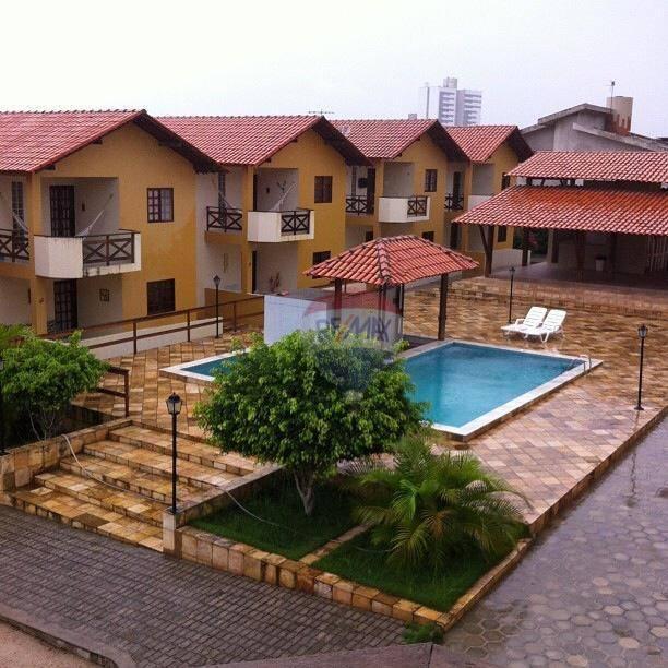 Casa à venda, 125 m² por R$ 350.000 - Indianópolis - Caruaru/PE