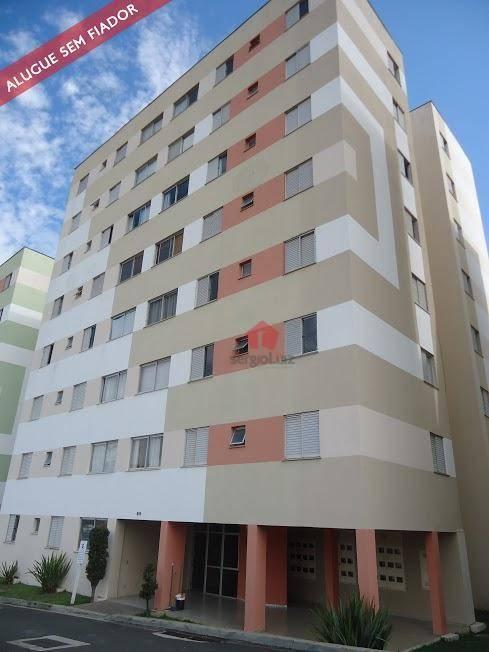 Apartamento para Locação - Votorantim