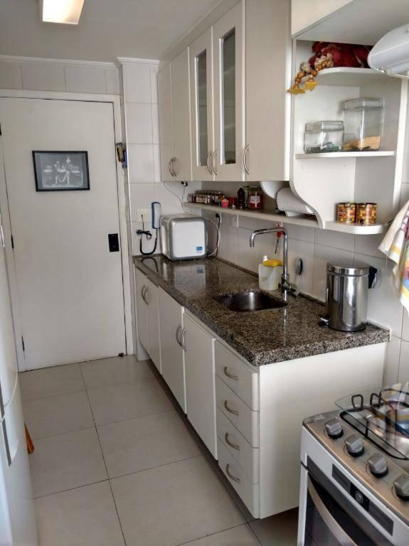 Apto 2 Dorm, Cambuí, Campinas (AP0602) - Foto 12
