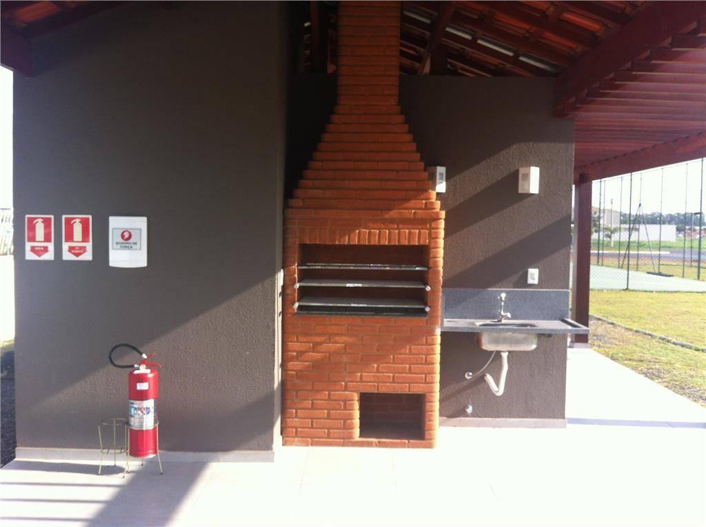 Terreno, Condomínio Campos do Conde Ii, Paulinia (TE0387) - Foto 18