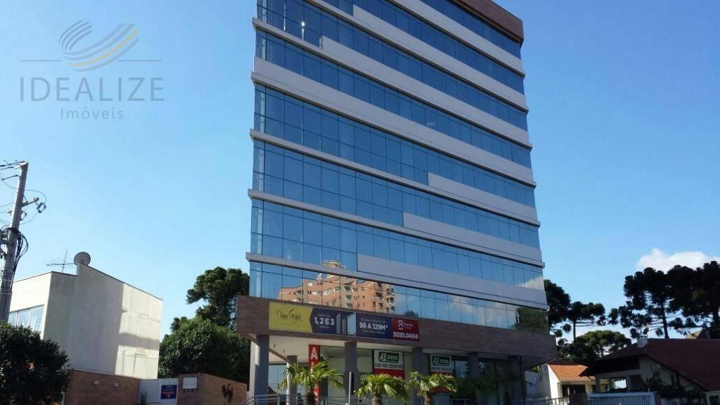 Loja comercial à venda, Cidade Jardim, São José dos Pinhais.