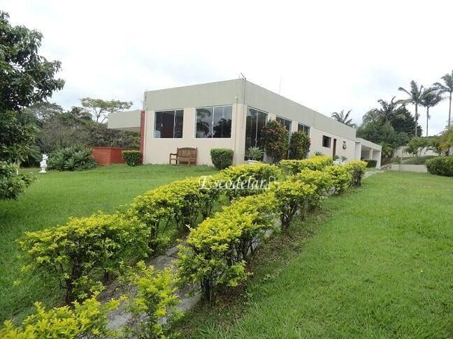Casa à venda, 1500 m² por R$ 4.500.000,00 - Jundiaí Mirim - Jundiaí/SP