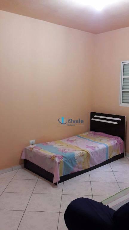 Casa de 3 dormitórios à venda em Villa Branca, Jacareí - SP