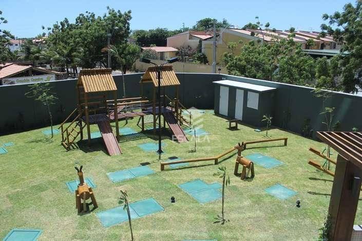 Apartamento à Venda - Edson Queiroz