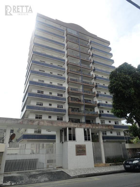 Apartamento à venda, 170 m² por R$ 520.000,00 - Aldeota - Fortaleza/CE