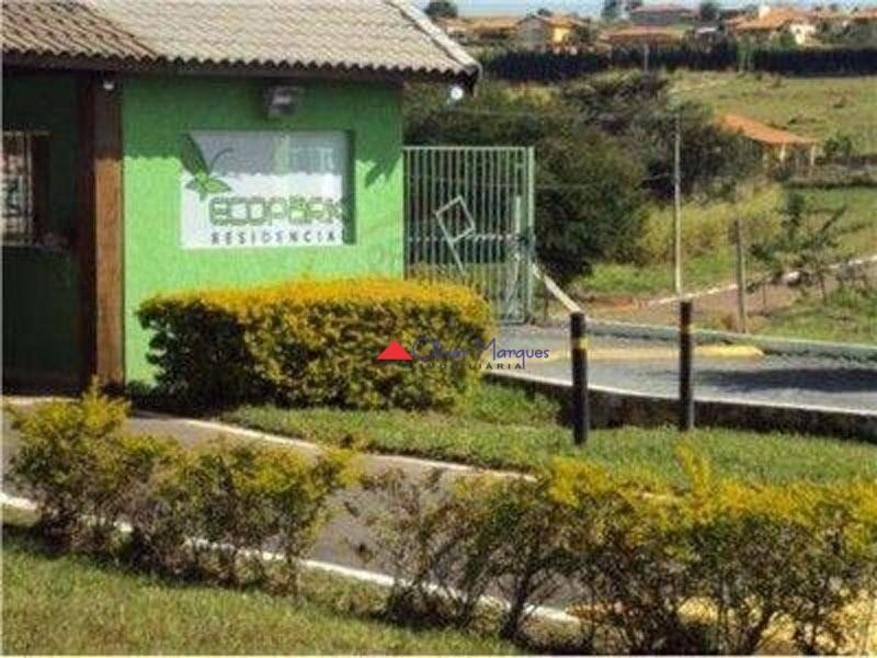 Terreno à venda, 900 m² por R$ 78.000,00 - Residencial Ecopark - Tatuí/SP