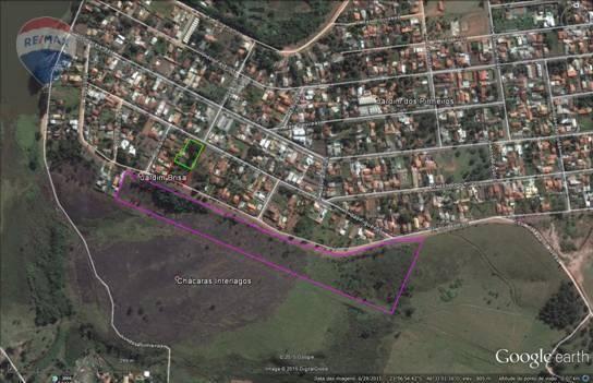 Área para Condomínio - Atibaia SP