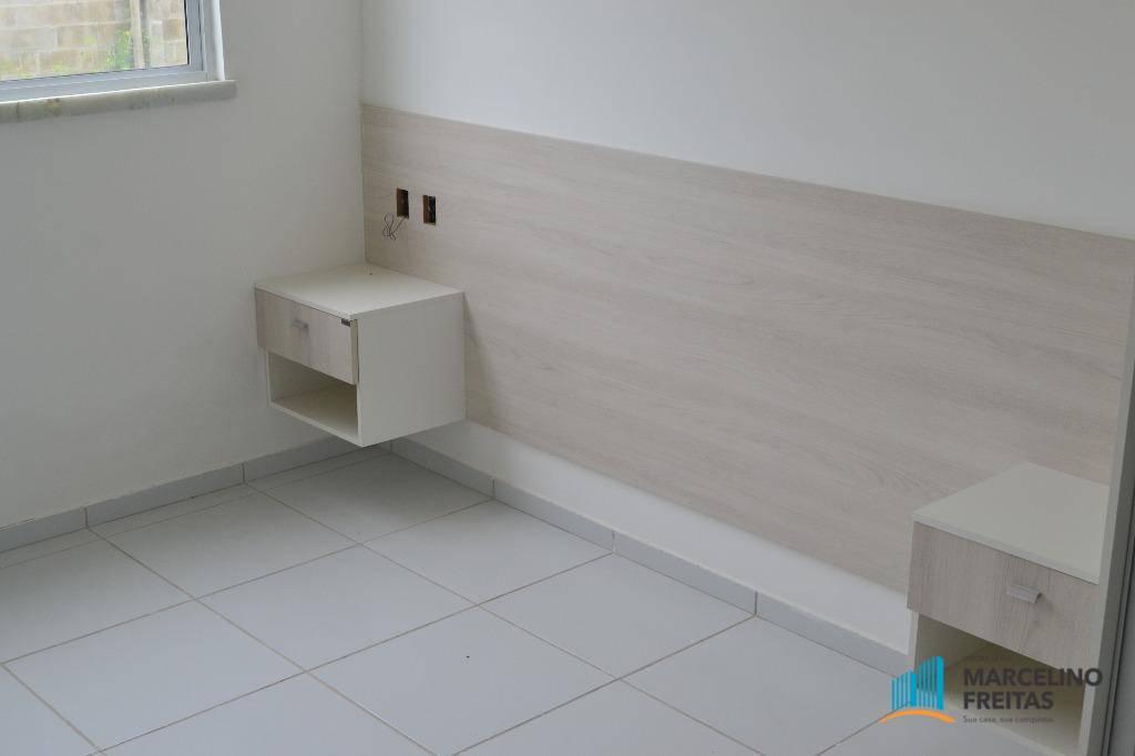 Apartamento à Venda - Jangurussu