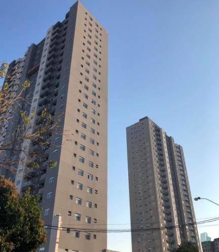 Apartamento à venda, 49 m² por R$ 239.000,00 - Jaguaribe - Osasco/SP