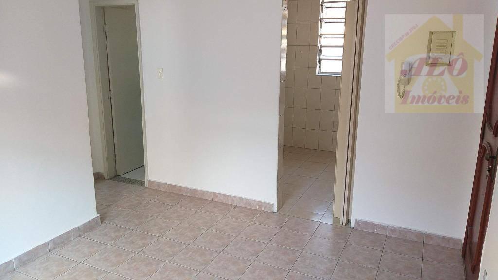 Apartamento com 2 dormitórios à venda, 68 m² por R$ 230.000,00 - Aparecida - Santos/SP