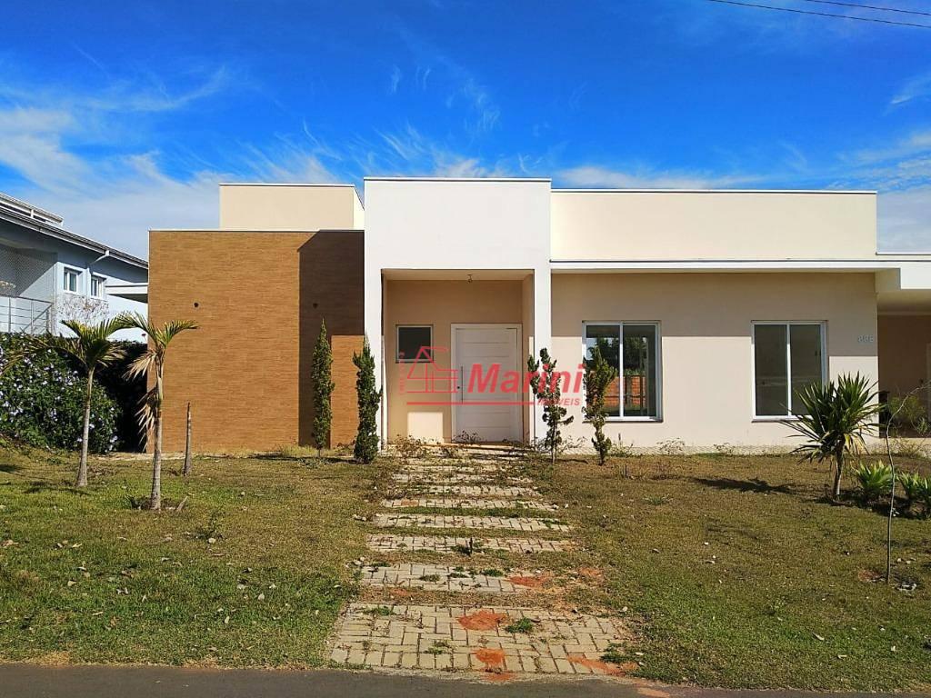 Casa com 3 dormitórios, 1 Suite Condomínio de Alto Padrão à venda, 200 m² por R$ 850.000 - Condomínio Terras de Mont Serrat - Salto/SP