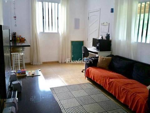 Casa residencial à venda, Serra da Cantareira, Caieiras.