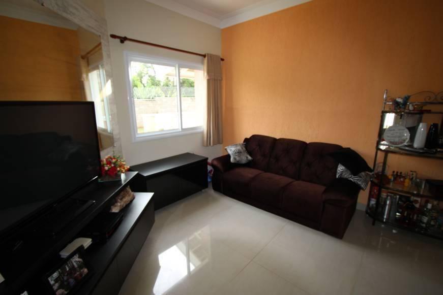 Casa 4 Dorm, Condomínio Vila Franca, Paulinia (SO0019) - Foto 8