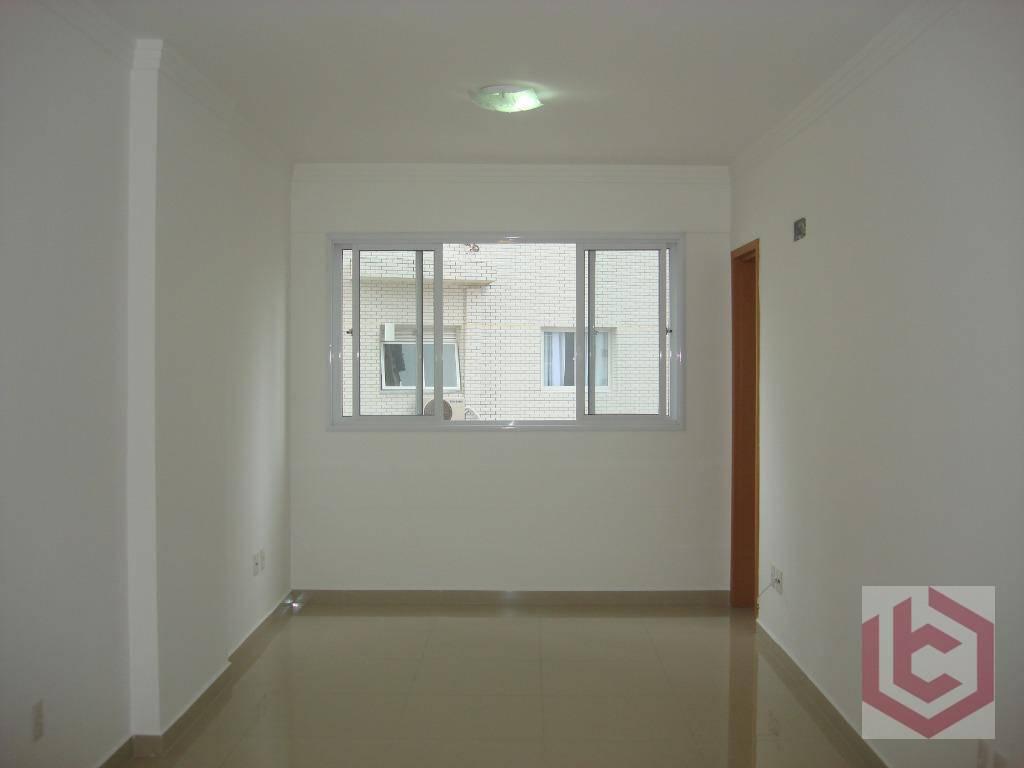 Apartamento Residencial para locação, Boqueirão, Santos - AP1084.