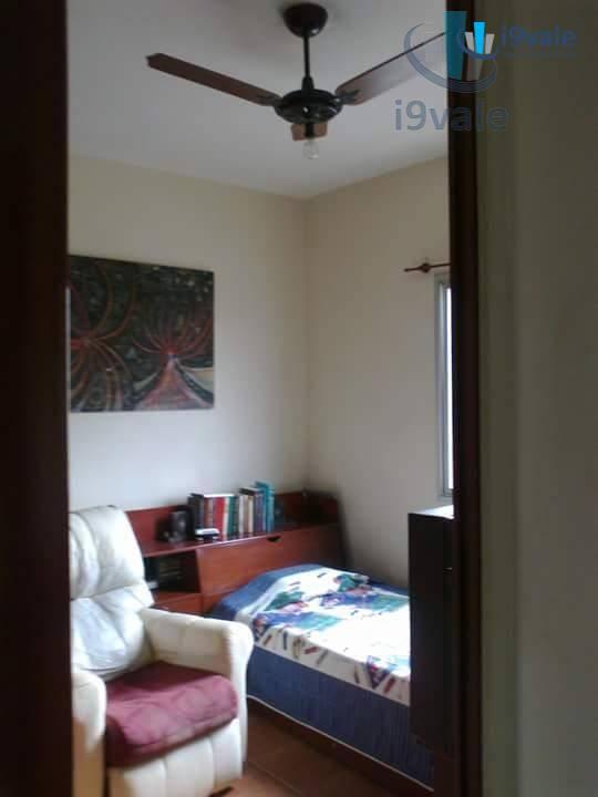 Apartamento de 2 dormitórios à venda em Jardim Flórida, Jacareí - SP