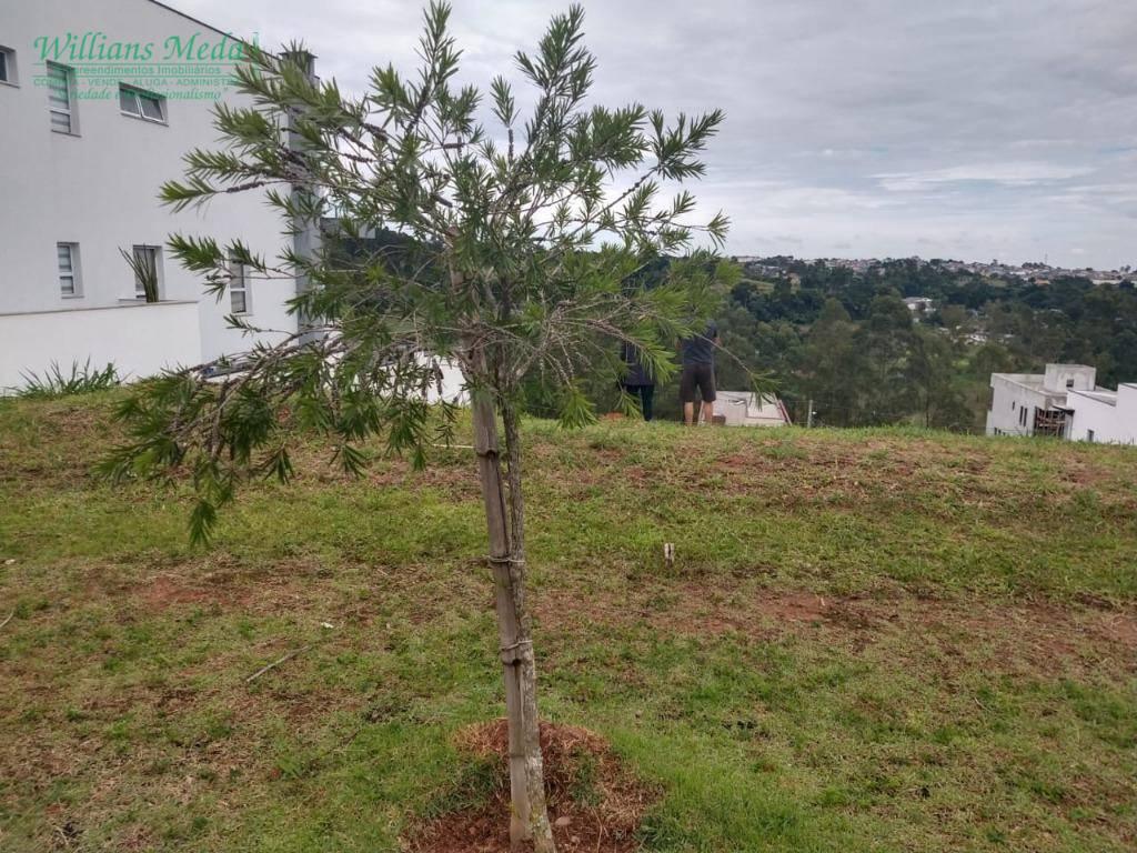 Terreno à venda, 300 m² por R$ 280.000 - Cidade Parquelandia - Mogi das Cruzes/SP