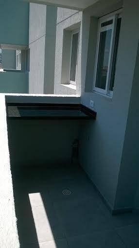 Apartamento V. Homero Thon, Santo André. 147m2