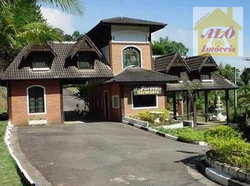 Terreno à venda, 2862 m² por R$ 258.000 - Boa Vista - Mairiporã/SP