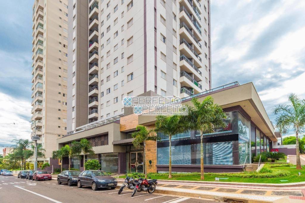 Loja à venda, 60 m² por R$ 380.000,00 - Centro - Londrina/PR